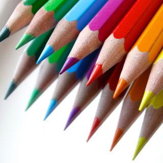 画像処理における色空間について