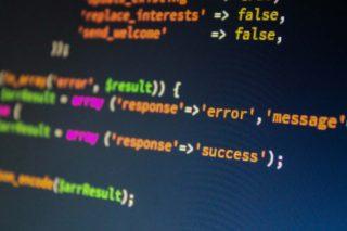 phpソースコード