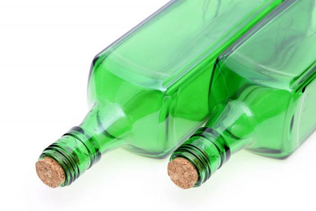ボトルネックが速度低下の原因